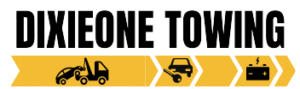 Tow Truck Service In Brampton, ON | 24/7 Roadside assistance - Dixie Towing Logo